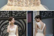 Wedding things / by Charlotte Delarbre