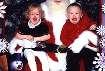 Christmas / by Grandma's Briefs
