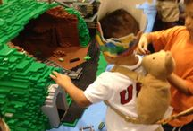 LEGO KidsFest San Jose 2013 / Some shots of our sold out shows in the Bay Area. Enjoy! / by LEGO KidsFest