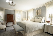 Bedroom Bliss / by Alison Senges