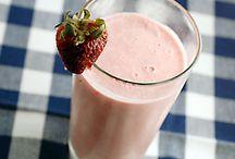 Vitamix recipes / by Katie Edwards
