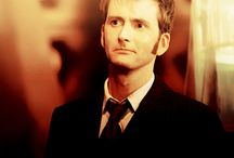 Doctor Who / Doctor Who makes me happy. / by Kaesia Crispina