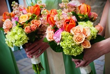 Flowers / by Elite Bridal Events