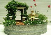 Fairies & Gardens / by Maltese Dog