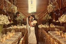 Weddings / by Hannah huchton