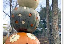 Autumn Projects / by Ericka Sanchez