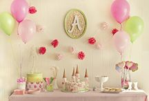 Party Ideas / by Jane Cook
