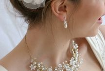 Bridal Accessories / by The Ebury Collection