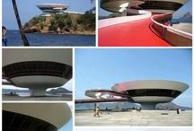 Arquitectura / by Silvia Valldeperas