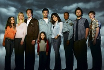 Guess the TV Show / Each Day we will post one or more Promotional Photos from a TV Show. You have to guess which show it is.