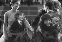 Harry Potter: A true Legend / by Brenna Roe