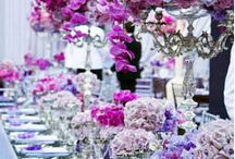 Wedding flowers / Ideas and inspiration / by Laurel Weddings