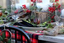 Holiday - Christmas  / by Cheryl Close