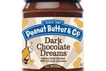 Dark Chocolate Dreams / #tasteamazing recipes using our all-natural Dark Chocolate Dreams peanut butter / by PeanutButterCo
