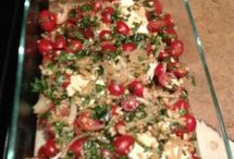 a healthy lifestyle recipes / by Lisa Joski DeGrave