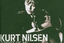 Kurt Nilsen...World Idol / by Brenda Refsland