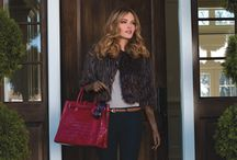 Fall/Winter Fashion / by Premium Outlets®
