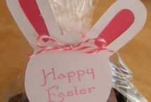 Easter / by Kristine Marsh