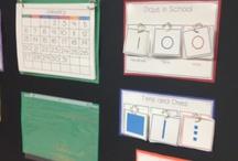 Teaching: calendars  / The Calendar  Days Months Seasons  / by Alana Tindall
