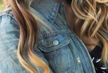 Hair / by Stefanie Jannotti