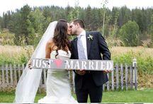 Weddings / by Paige Kotlarich