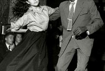 Dancing / by darwin rock