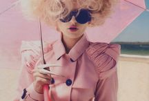 Photography: Editorial Fashion / inspiring fashion photography & editorial portrait images / by Jude The Omnivore