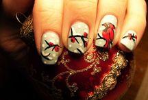 Winter Nails / by Ann Streharsky