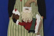 Applique & Quilt - Christmas / by Lilian Pintchovski Rodrigues