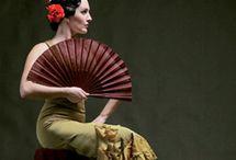 Flamenco / by Nabila Lucas-Ramdani