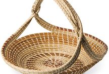 Baskets / by Gail Corbett