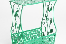 House: End tables / by Vanessa King