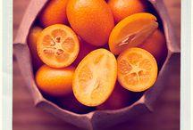 Orange / by Laura van Breugel