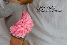 Darling baby clothes  / by Whitney Polster