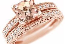 rings i want. / by Hannah Herrington