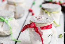 Homemade Gifts / by Sharon Eason
