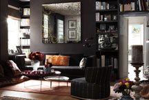 Living Room / by Lauren Williams