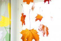 Fall Holidays / by Melissa Gorman-Schilling