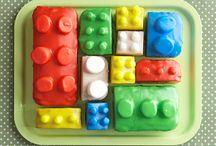 Kids Birthday / by Melissa Hurst {SavingCentsWithSense.net}