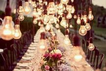 Wedding Ideas / by Staci Werner