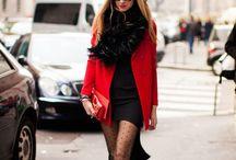 Fashion  / by Kamila Jambulatova