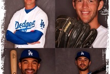 2012 Dodgers / by Los Angeles Dodgers