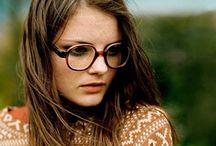 glasses  / by Dana Rotman