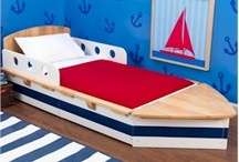 Toddler Beds / by SimplyKidsFurniture