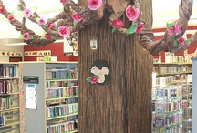 Display Ideas / by Salem-South Lyon District Library