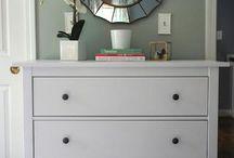 Bedroom ideas / by Alyce G.