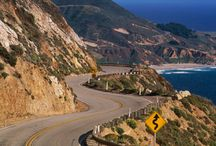 California / One of the most beautiful states / by Bobbi Neal