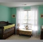 Nursery Dreaming / by Lauryn Johnson