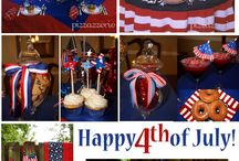 4th of July / by Sherri Steed Hayes