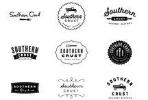 logos / by Sarah Rees